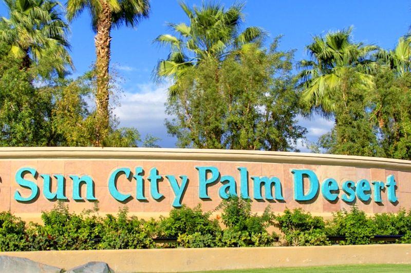 Sun City Palm Desert, Palm Desert, CA